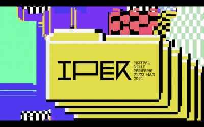 L'Agorà Verticale partecipa a IPER il Festival delle Periferie Urbane